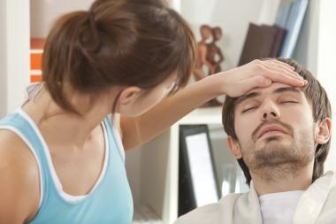 почему во время секса болит голова