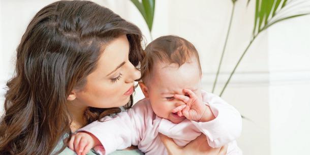 Повышенное внутричерепное давление у ребенка узи
